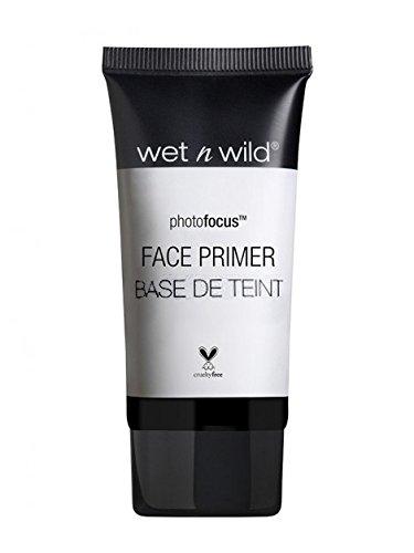 Wet 'n Wild - Wet n Wild Photofocus Face Primer