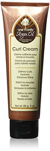 one 'n only - One 'n Only Argan Oil Curl Cream, 3 Ounce