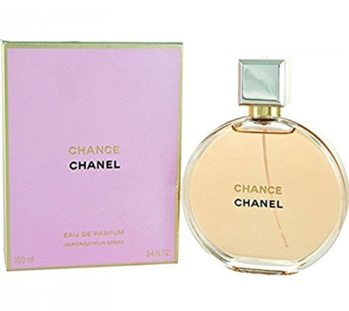 CHANEL - Chânce Eau de Parfum Spray