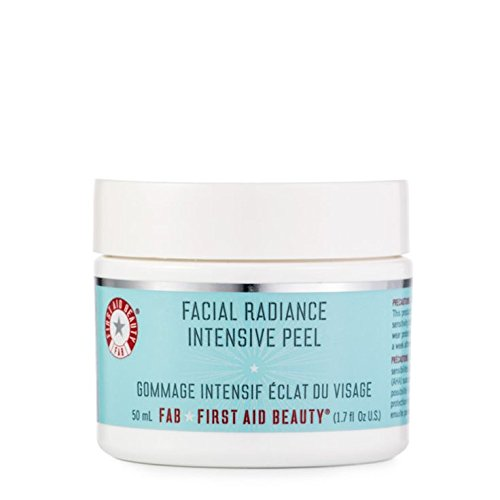 First Aid Beauty - First Aid Beauty Facial Radiance Intensive Peel, 1.7 Ounce