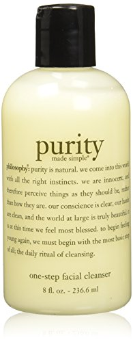 Philosophy - Purity Made Simple One-Step Facial Cleanser