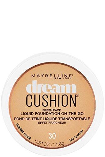 Maybelline New York - Dream Cushion Fresh Face Liquid Foundation