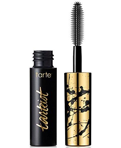 Tarte - Tarte Tartiest Lash Paint Mascara ~ Black .08 Ounce Travel Size