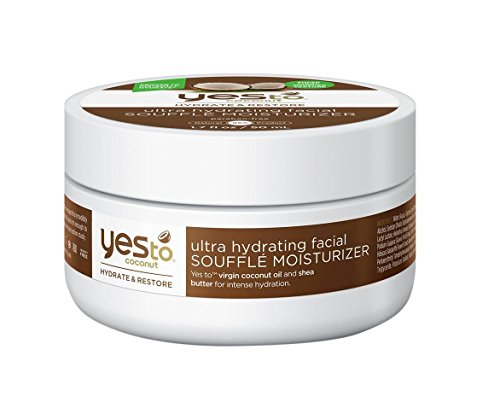 Yes To Coconut Ultra Hydrating Facial Moisturizer