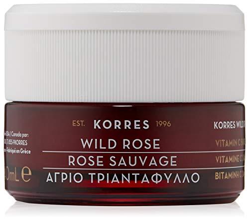 KORRES - KORRES Wild Rose Vitamin C 24-Hour Moisturiser, 1.35 fl. oz.