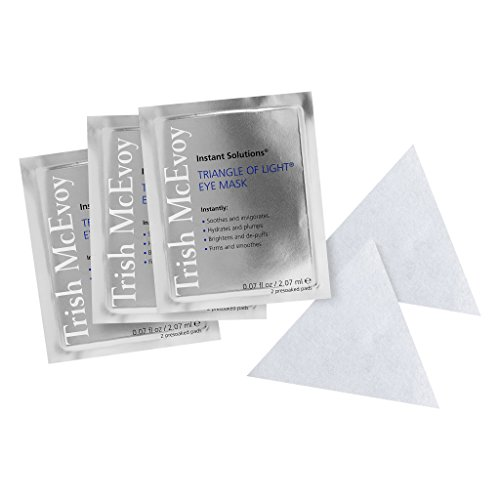 Trish McEvoy - Instant Solutions Triangle of Light Eye Mask