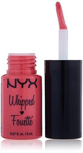 NYX PROFESSIONAL MAKEUP - NYX Professional Makeup Whipped Lip & Cheek Souffle, Pink Cloud, 0.27 Fluid Ounce