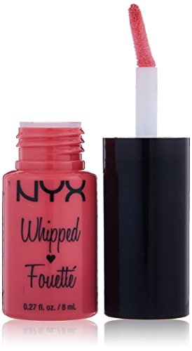 NYX - Whipped Lip & Cheek Souffle, Pink Cloud