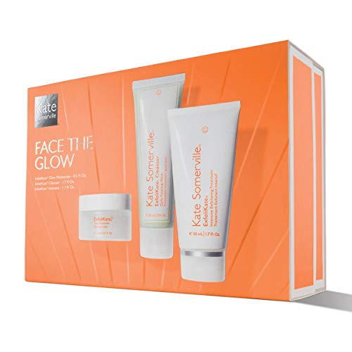 Kate Somerville - Kate Somerville Face the Glow 3-Piece Kit