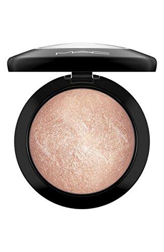 M.A.C MAC Mineralize Skinfinish Powder Soft and Gentle Blush Nib