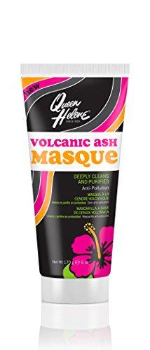 Queen Helene - Queen Helene Tube Volcanic Ash Masque, 6 Ounce