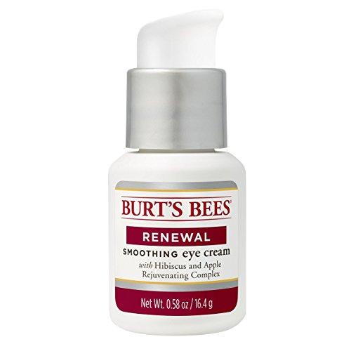 Burt's Bees - Burt's Bees Renewal Smoothing Eye Cream, Firming Eye Cream, 0.58 Ounce