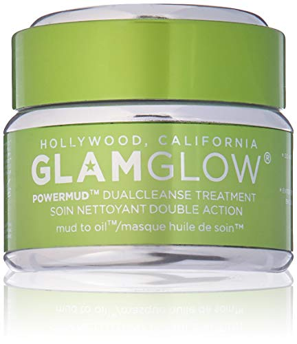 Glamglow - Power Mud Dual Cleanse Treatment