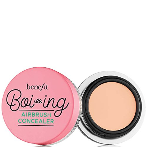 Benefit Cosmetics - Benefit Boi ing Airbrush Concealer - # 03 (Medium) 5g/0.17oz