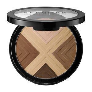 Sephora - Contouring 101 Face Palette