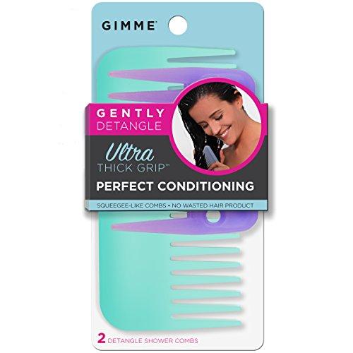 GIMME - GIMME Shower Comb Bundle Pk 2pc