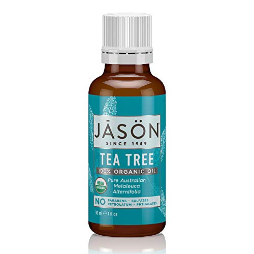 JASON JASON Tea Tree Oil, 1 Ounce Bottle