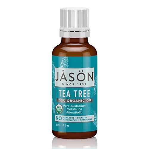 JASON - JASON Tea Tree Oil, 1 Ounce Bottle
