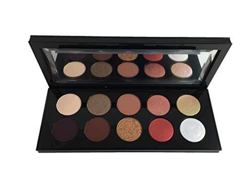 Pat McGrath Labs - Pat McGrath Labs PMG x The Met Mothership V: Bronze Seduction Eye Palette