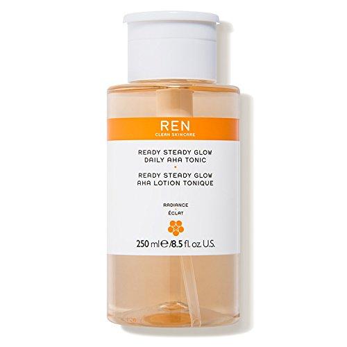 Skicare REN Clen - Ready Steady Glow Daily AHA Tonic