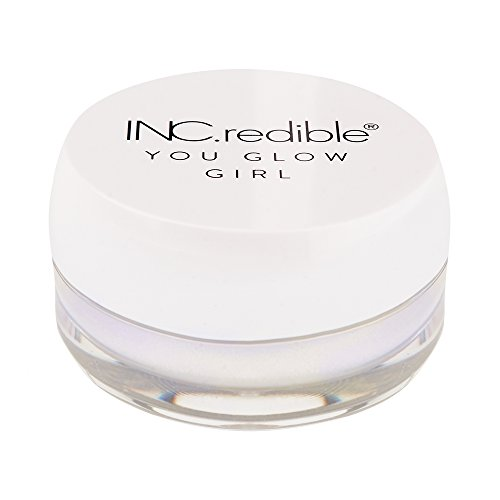 INC.redible - You Glow Girl, Cosmic Blur