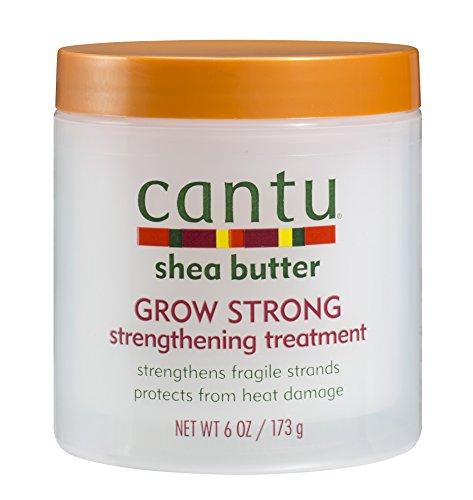 Cantu - Cantu Grow Strong Strengthening Treatment, 6 Ounce