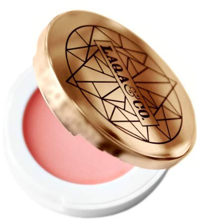 LAQA and Co. - Laqa & Co Blush Highlighter Full Size (B'Lighter Peacher's Daughter)