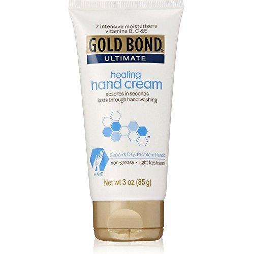 Gold Bond Ultimate - Gold Bond Hnd Crm Ult Int Size 3z Gold Bond Hnd Crm Ult Int Heal 3z