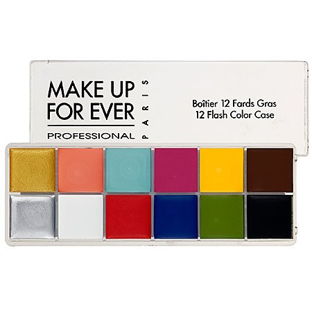 Make Up For Ever - 2 Flash Color Case