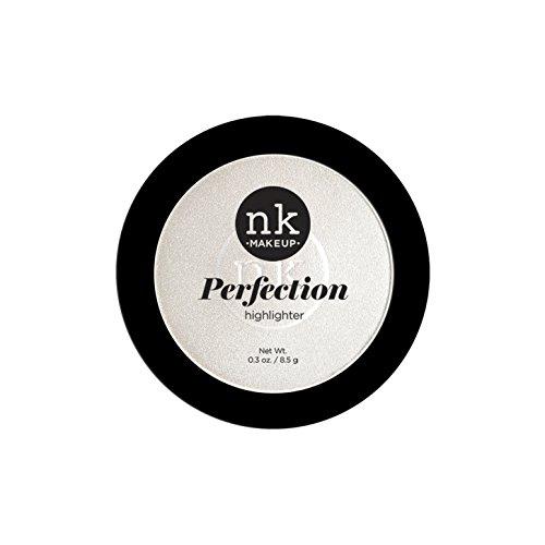 Nicka K - Nicka K Perfection Highlighter 0.3 Oz (NKM01 Champagne)