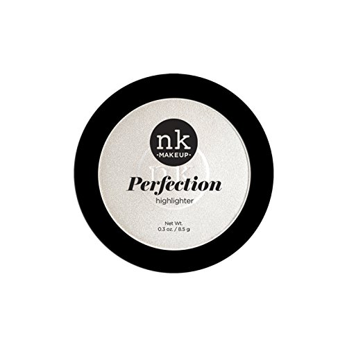 Nicka K - Nicka K Perfection Highlighter 0.3 Oz (NKM01 Champagne)