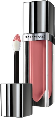 Maybelline New York - Maybelline New York Color Sensational Color Elixir Lip Color, Caramel Infused, 0.17 Fluid Ounce