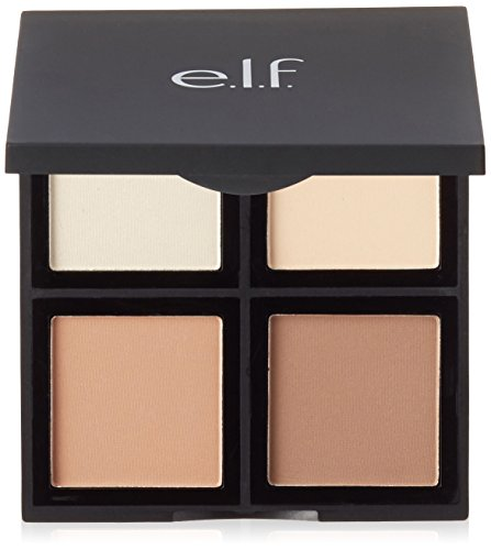e.l.f. Cosmetics - Contour Makeup Palette Set for Sculpting