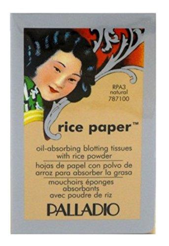 Palladio - Rice Paper