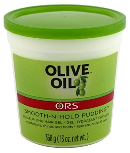 Organic Root (ORS) - Olive Oil Smooth Pudding