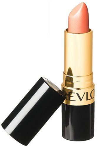 Revlon Super Lustrous Pearl Lipstick, Silver City Pink