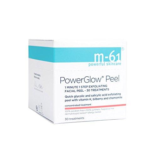 M-61 - PowerGlow Peel