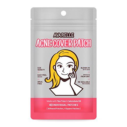 Avarelle - Acne Care Pimple Patch