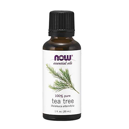 NOW - Now Foods Tea Tree Oil Twinpack, 2x1 Ounces