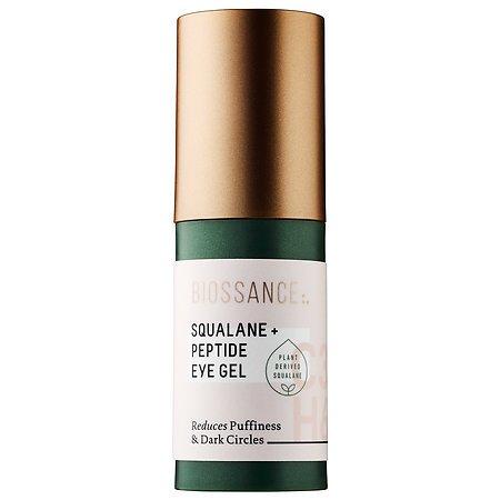 Biossance - Squalane + Peptide Eye Gel