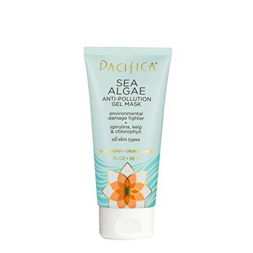 Pacifica - Sea Algae Anti-Pollution Gel Mask