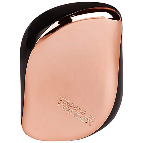 Tangle Teezer - The Compact Styler, On-the-go Detangling Hairbrush