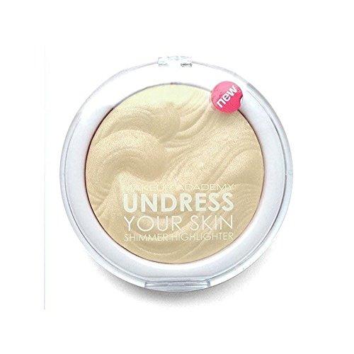 MUA - Undress Your Skin Shimmer Highlighter