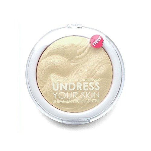 MUA - Undress Your Skin Shimmer Highlighter