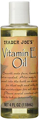 Trader Joe's - Vitamin Oil E