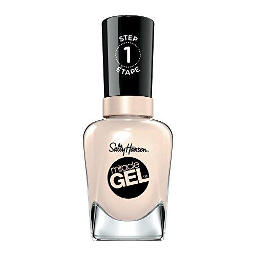 Sally Hansen - Miracle Gel Nail Color, Nudes