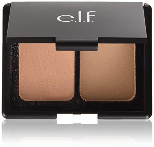 e.l.f. Cosmetics - Studio Contouring Blush and Bronzing Powder, St Lucia