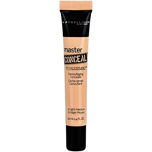Maybelline Facestudio Master Conceal Makeup
