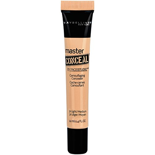 Maybelline - Facestudio Master Conceal Makeup