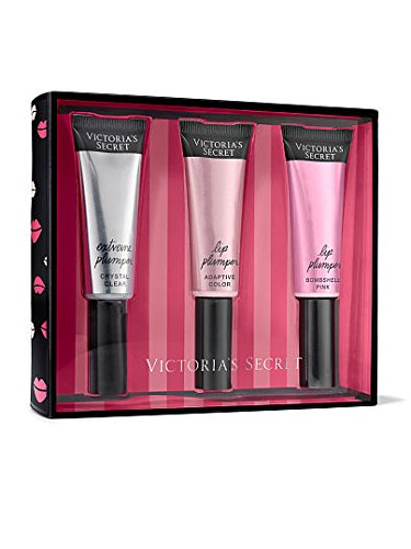 Victoria's Secret - Set of Three Lip Plumper